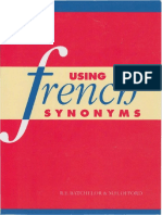 Using French Synonyms.pdf