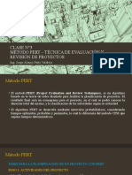 CLASE N° 3 MÉTODO PERT.pptx
