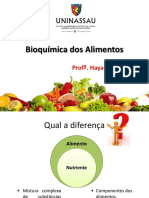 Aula 01 - Introdução a Bioquímica dos Alimentos.pdf