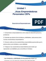 DE Presentación Unidad 1 CEPs