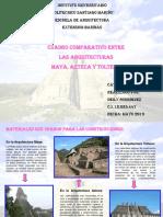 cuadroentremayaaztecaytolteca-130704214355-phpapp01