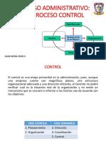 6. Clase 6_Subproceso Control