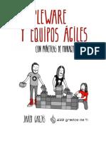 People ware y equipos ágiles - Javier Garzás - 219 páginas.pdf