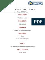 Ensayo - 1INT - PERSONALIDAD II (2)