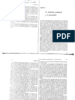 Cueli, La orientación profesional y el psicoanálisis