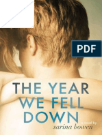 Sarina Bowen - The Ivy Years 01 - The Year We Fell Down (TRT)