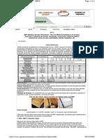 MDF - Características