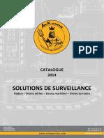 Catalogue Surveillance AIR K FR