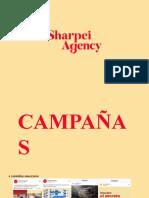 Shar Pei Campaña en Ads