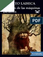 El jardin de las maquinas parlantes - Alberto Laiseca.pdf