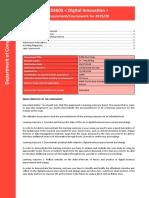 CS5605 Assessment Brief Template 2019-20.doc