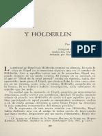 Hegel y Holderlin - Dieter Henrich.pdf