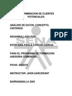 ANALISIS DE DATOS SEMANA 2