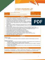 PEA  ENGC 5ª série - Administração e Economia para Engenheiros