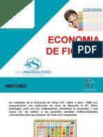 CLASE LA ECONOMIA DE FICHAS