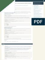 Прогнозирование волатильности с использованием GARCH в Python - пакет Arch - PullRequest