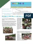 2010 Newsletter