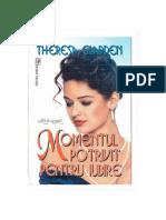 464318009 Kupdf Net Theresa Gladden Momentul Potrivit Pentru Iubirepdf PDF