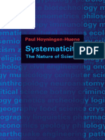 Hoyningen-Huene-Systematicity_ The Nature of Science-Oxford University Press (2013).pdf