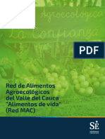 INFORME RED DE ALIMENTOS