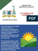"""""""LA FÁBRICA DE CUENTOS"""""""