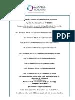 Direction du Commerce de la Wilaya de Bordj Bou Arreridj 01-2019