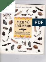 Meu vô Apolinário_Daniel Munduruku