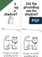Groundhog Book
