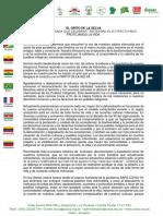 DECLARACIÓN COICA 091020