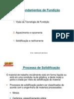 FUNDAMENTOS+DE+FUNDIÇÃO+DE+METAIS