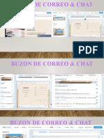 BUZON DE CORREO Y CHAT WIX.pptx