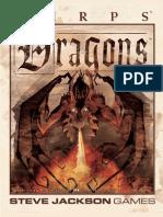 GURPS 3E -  Dragões.pdf