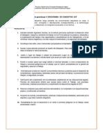 4. CRUCIGRAMA DE CONCEPTOS SST