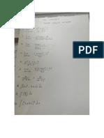 ejer calculo
