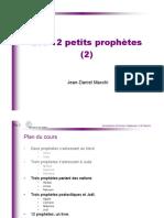 20.petits proph2