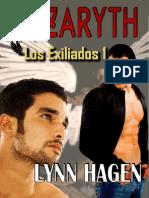 Lynn Hagen - Exiliados 1 - Nazaryth.pdf