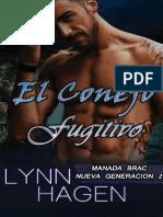 Lynn Hagen - Manada de Brac Siguiente Generaci+¦n 03 - El Conejo Fujitivo