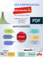 PRONACA 1.0