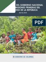 XII Informe Gbo Nal Congreso Ley1448 2011 Abril 2018