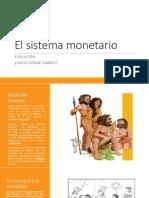 1_Clase 2 Sistema Monetario
