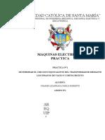 Determinar El Circuito Equivalente Del Transformador Mediante Los Ensayos de Vacio y Cortocircuito - Copia (2)