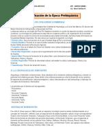 1er año HP- Periodificaion Prehispanica