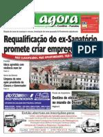 Já Agora, o jornal gratuito da Covilhã e Fundão, nº 87