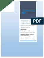 INFORME VIABILIDAD FACTURAS PROFORMAS EN VENTAS AL CRÉDITO.pdf
