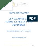 Consolidado Ley Impuesto sobre la Renta 25 JUNIO 2018.docx