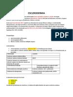 ORDINARIO DE DERMATOLOGIA