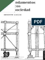 Prefácio à edição inglesa - Los Fundamentos Retóricos de la Sociedad
