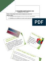 QUINTO-ARTES-GUIA Nº8- DEGRADE-SEMANAS 06 Y 13 DE JULIO