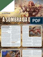 Artigo - A Sombra Da Deusa