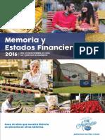 mef-MEMORIA ANUAL arcor-2016.pdf